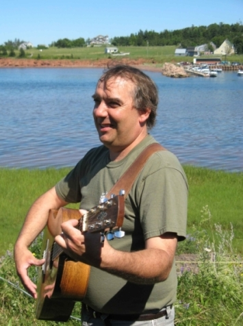 Leon in Stanley Bridge 2